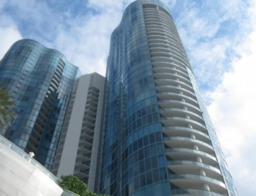 Las Olas River House Unit 1907 for $689,900