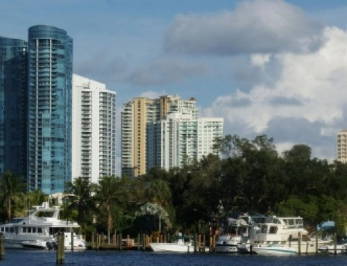 Fort Lauderdale ranks as #13 Best US City to Live In