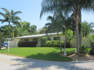 Wilton Manors Home