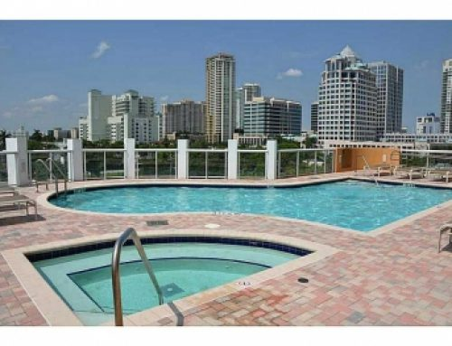 Las Olas 2 bedroom condo $505,000.00