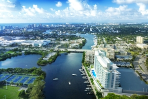 Riva Condo Fort Lauderdale Luxury Real Estate
