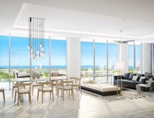 Riva Fort Lauderdale Waterfront Luxury condos for sale