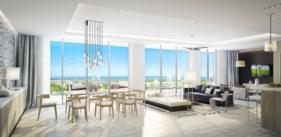 Living space Riva