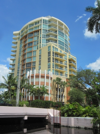 luxury condos fort lauderdale