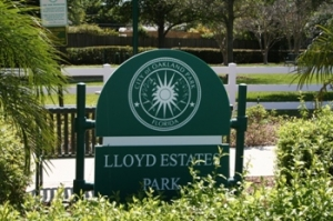 Lloyd Estates