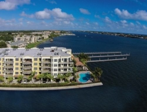 Boynton Beach: Peninsula on the Intracoastal Condos