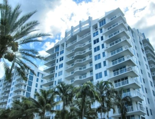 Sapphire Fort Lauderdale Beach real estate market update