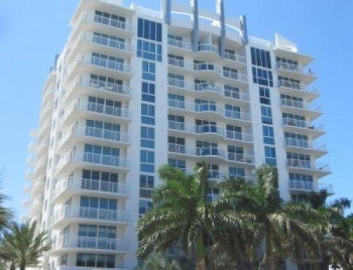 Sapphire Condo Fort Lauderdale Market Update