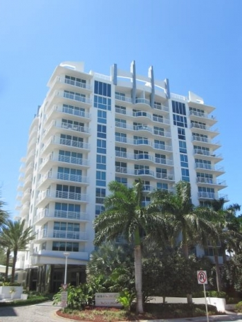Sapphire Fort Lauderdale Beach Luxury Condo Living Keith