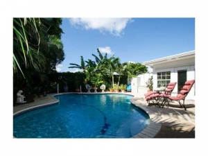 Home for sale Wilton Manors