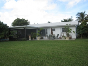 Homes for sale Wilton Manors