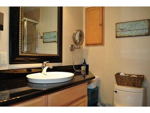 bathrooom of home for sale