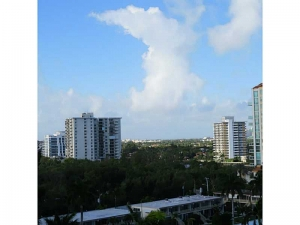 Fort Lauderdale rental