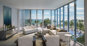 luxury waterfront condos
