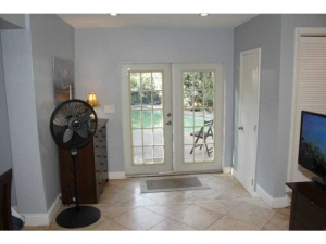 Wilton Manors rental home