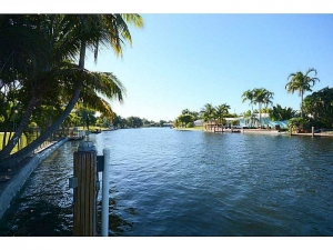 Waterfront Luxury homes in Fort Lauderdale