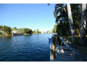 Waterfront homes for sale Fort Lauderdale
