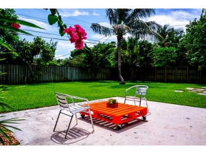 Fort Lauderdale sold homes