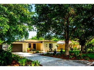 Sold Fort Lauderdale luxury homes