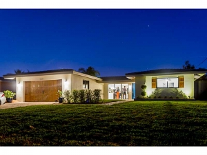 Modern Wilton Manors homes for sale