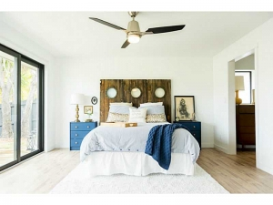 Bedroom Wilton Manors real estate