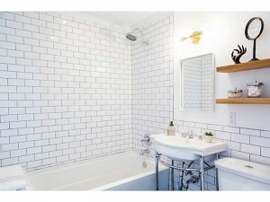 Bathroom Wilton Manors real estate