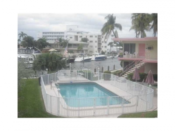 Fort Lauderdale beach real estate