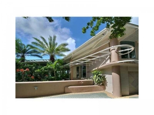Fort Laudedale luxury real estate