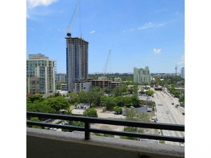 Downtown Fort Lauderdale rental