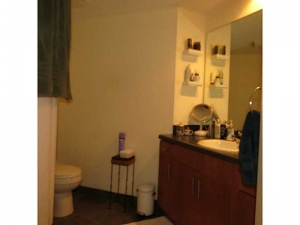 Bathroom Fort Lauderdale rental