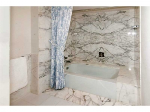 Bathroom Ft Lauderdale condo for sale