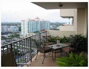 Fort Lauderdale Beach Condos