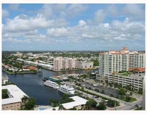Fort Lauderdale Vantage View