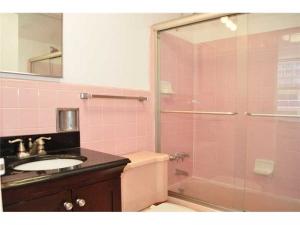 Bathroom Fort Lauderdale condo for sale