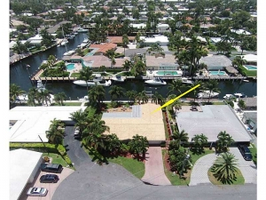 Pompano Beach waterfront homes for sale