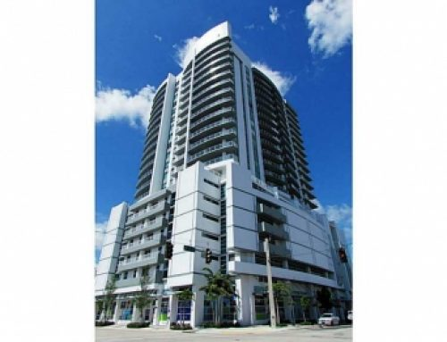 Strada Tower Fort Lauderdale luxury rental $2,400.00