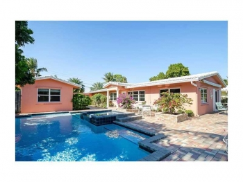 Wilton Manors sold homes