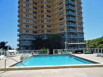 Park Tower condo for sale