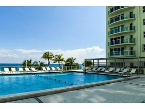 Fort Lauderdale Beach luxury condos