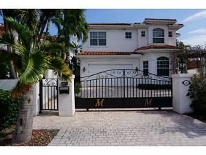 South Las Olas luxury home for sale