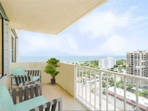 Fort Lauderdale luxury high rise real estate