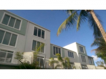 Lofts of Wilton Manors townhouse for sale