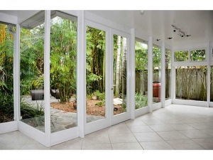 Tropical homes for sale in South Florida
