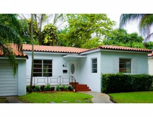 Coral Gables home for sale $469,000.00