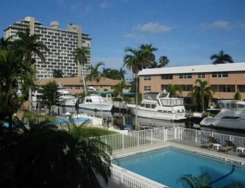 SOLD on Fort Lauderdale Beach