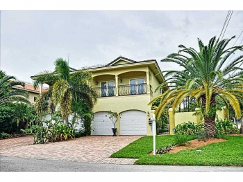 Wilton Manors townhouse for sale