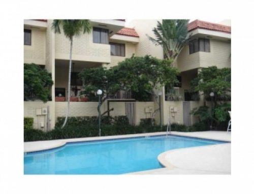 Sold in Fort Lauderdale's Victoria Park for $399,000.00