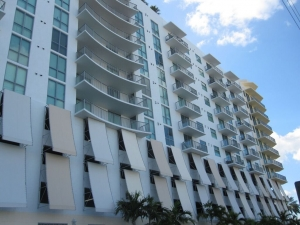 Fort Lauderdale luxury condos