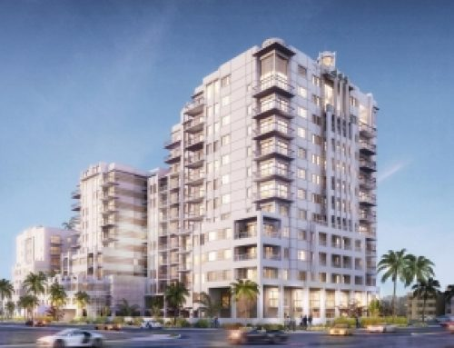 Tower 155 breaks ground and will bring new luxury to Boca Raton