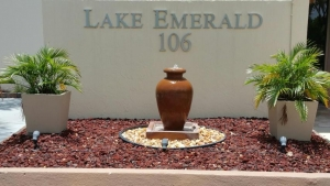 Lake Emerald condos for sale